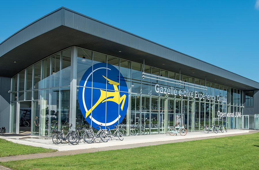 Gazelle-fietsenwinkels-Gazelle-premium-dealer-winkels-in-nederland