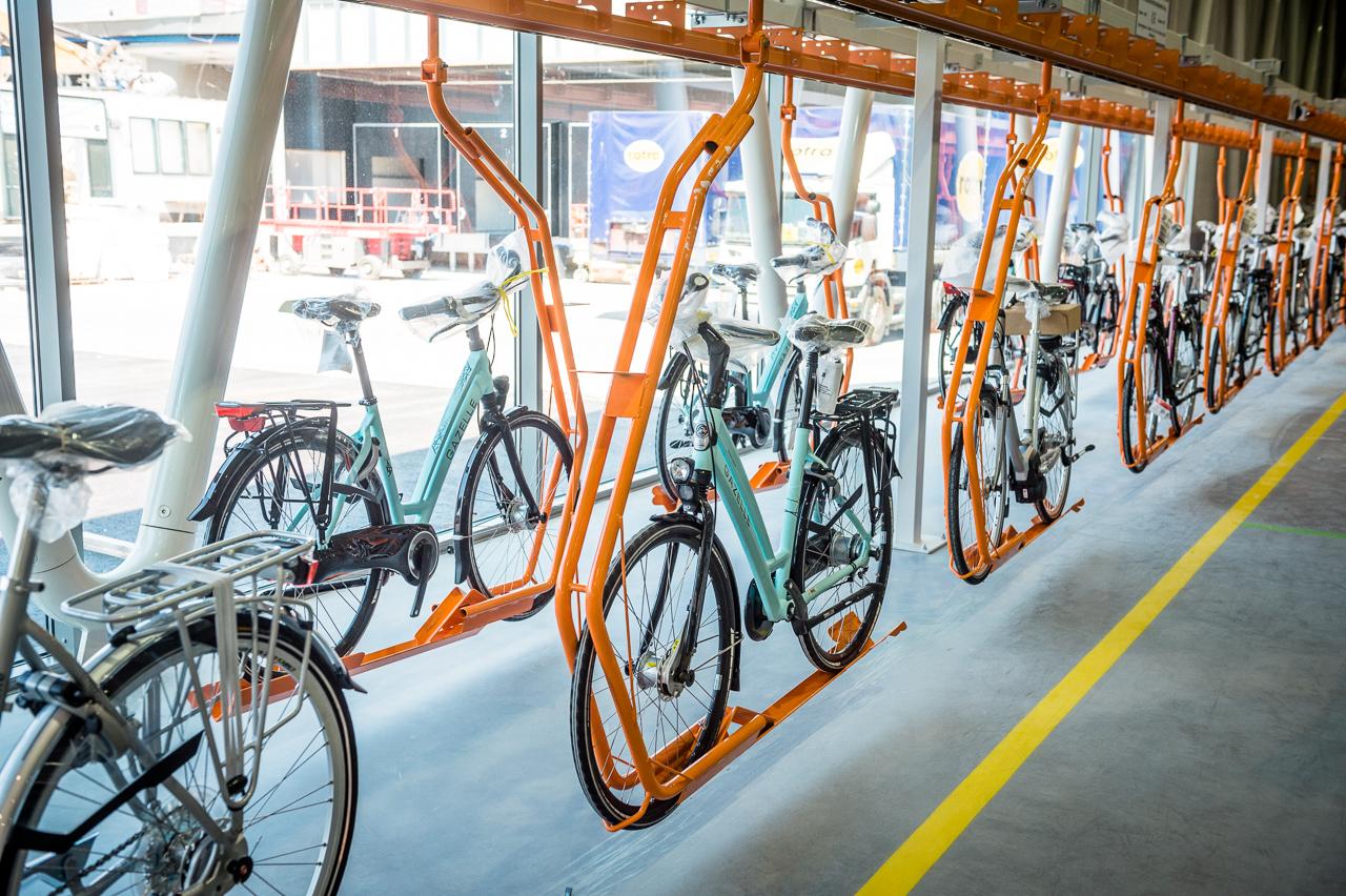 Maatschappelijk Verantwoord Ondernemen Gazelle.nl Fabriek Innovatie