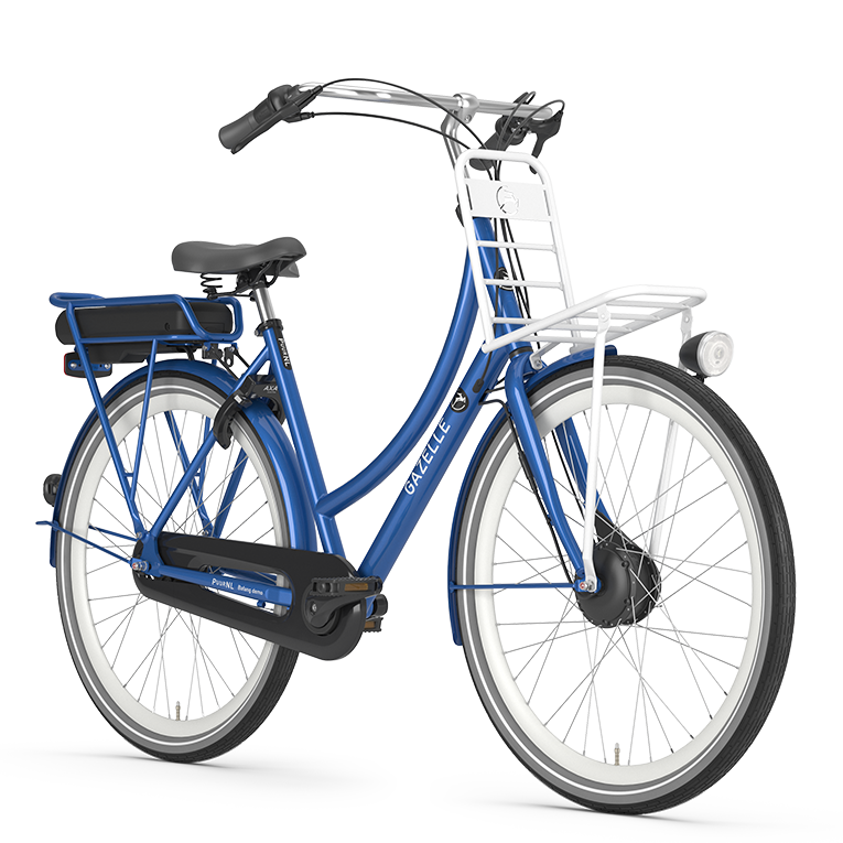 Bafang e-bike