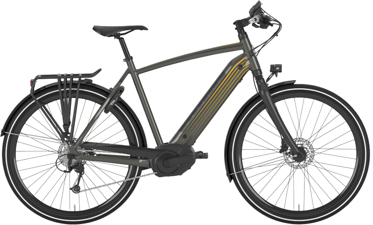 Vind je ideale commuter bike
