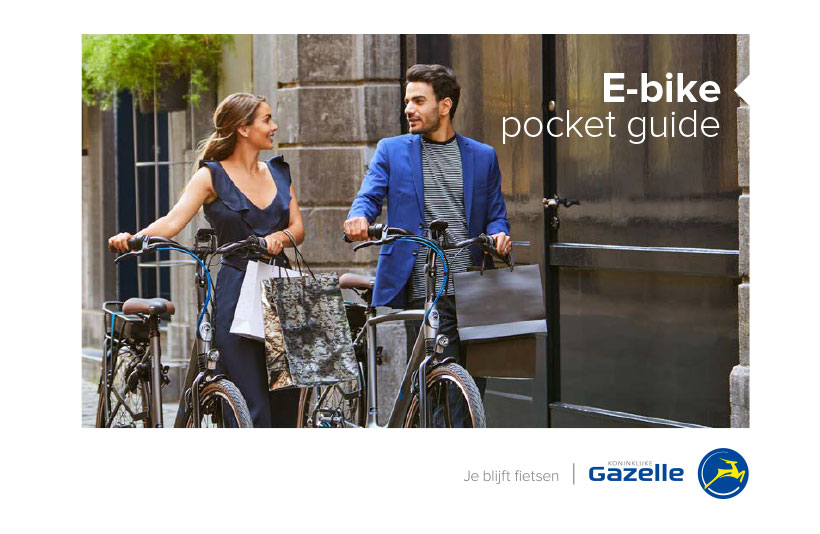 Download onze e-bike pocket guide