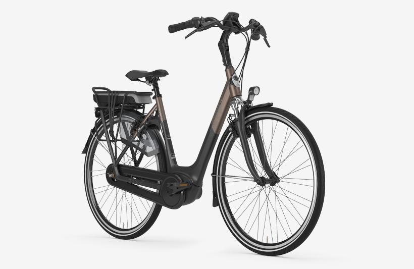Elektrische fietsen van Gazelle