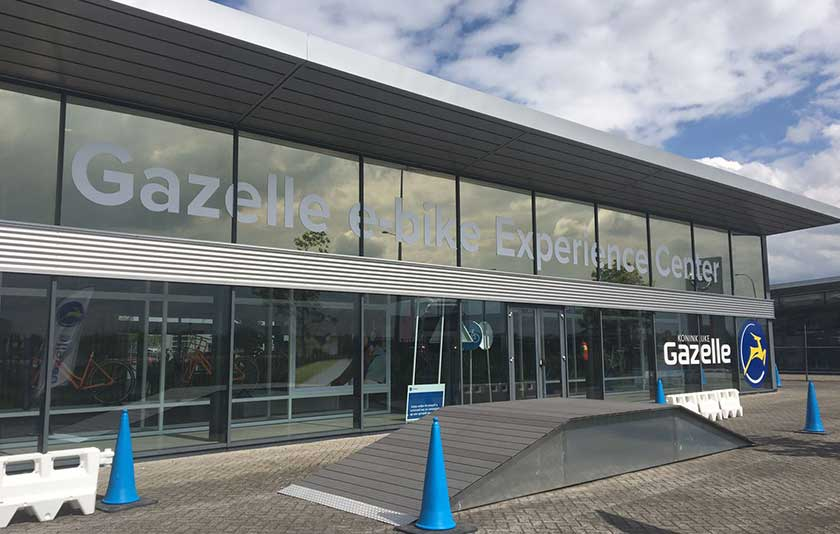 E-bike Experience Center Waalwijk