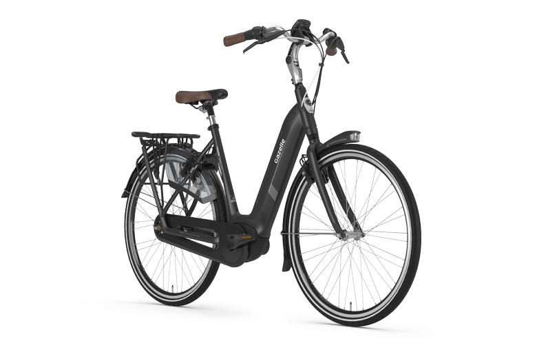 Gazelle Grenoble C7+ HMB Elite ebike