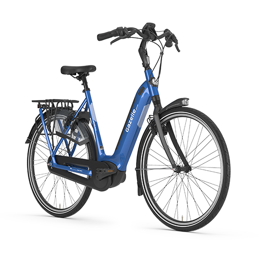 grenoble Bosch e-bike