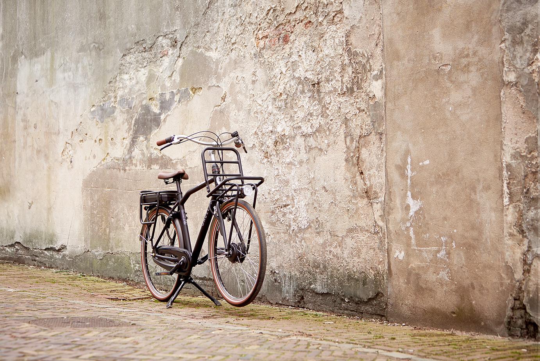 Electrisch voordeel Gazelle.nl HeavyDutyNL
