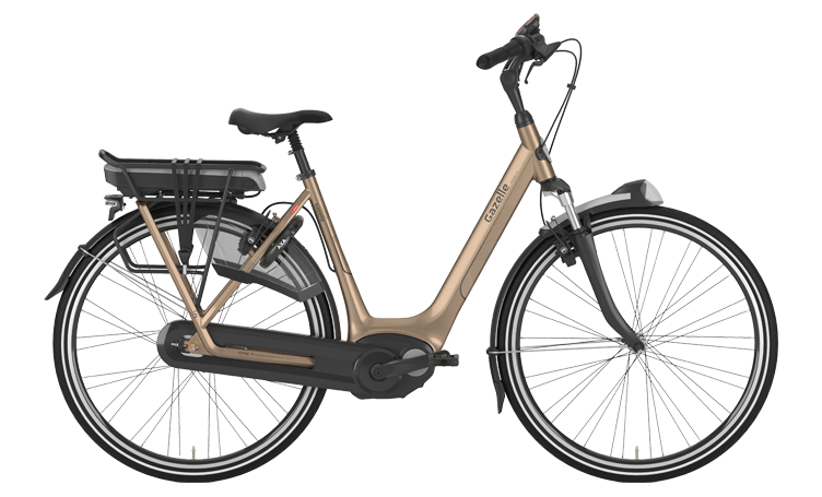 Vind je ideale elektrische fiets