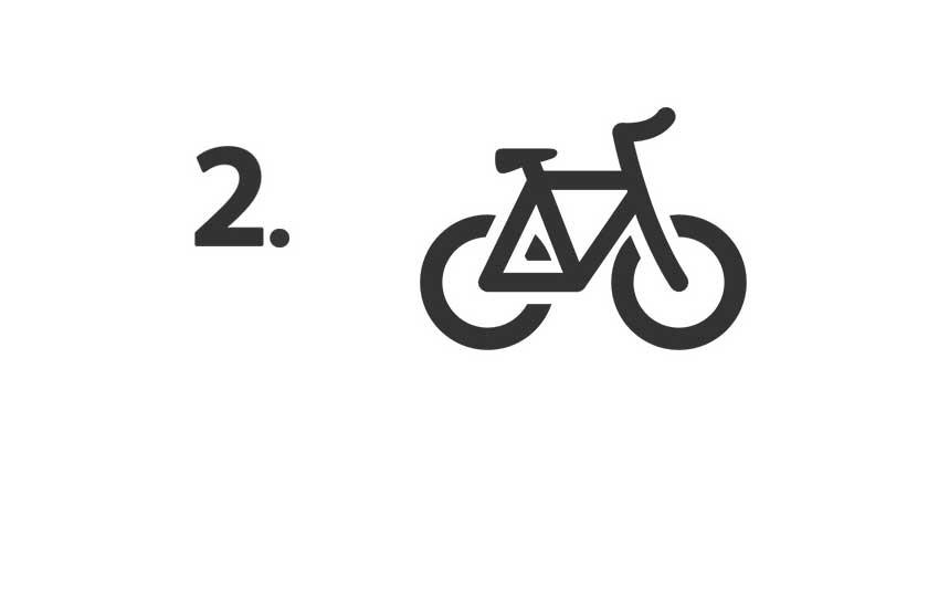 Budget voor fietsplan bepalen