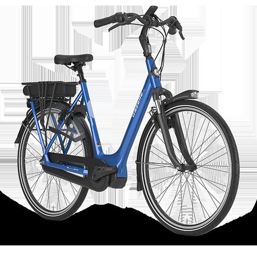 Shimano steps e-bike