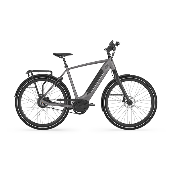 Gazelle zakelijk lease e-bike Ultimate C380 HMB