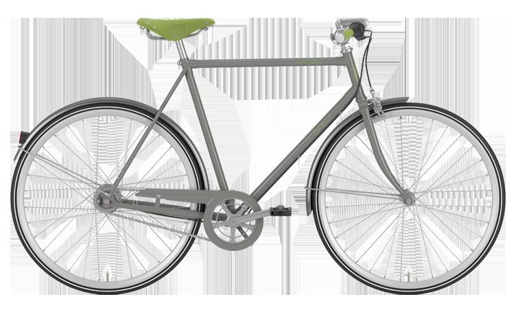 Vind je ideale lifestyle fiets