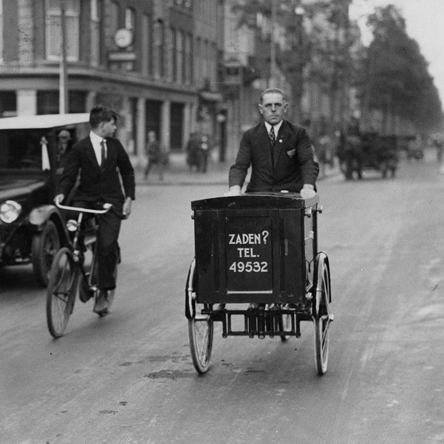 Bekijk de veelgestelde vragen over elektrische fietsen, accu's, garantie, financieren, leasen en techniek.