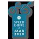 Speed E-bike van het jaar 2020