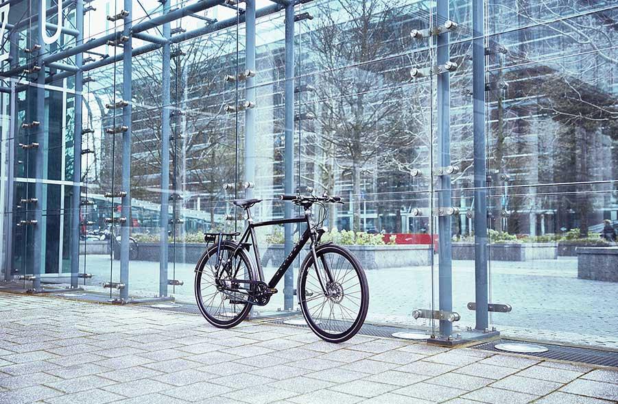 Gazelle premium fietsenwinkel Ultimate