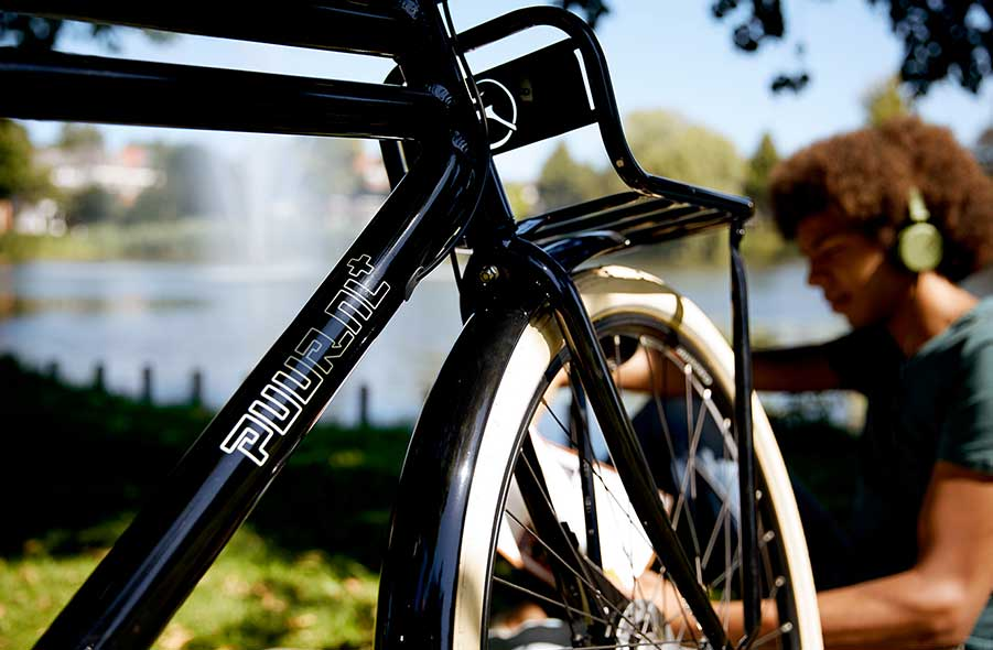 Gazelle fietsenwinkel - Official dealer